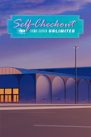 Self-Checkout Unlimited poster image on Steam Backlog