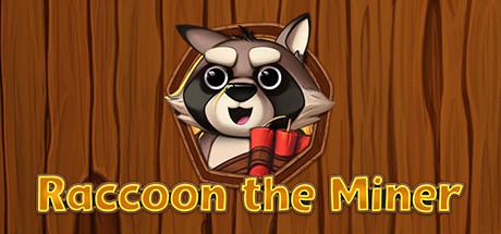 Купить Raccoon The Miner