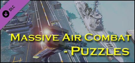 Massive Air Combat - Puzzles