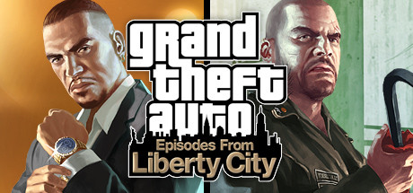 Grand Theft Auto: Episodes from Liberty City on Steam