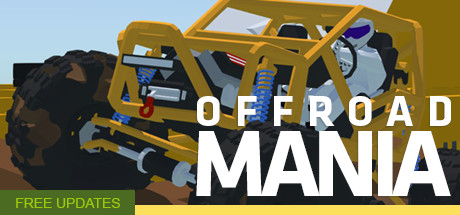 Offroad Mania technical specifications for PC