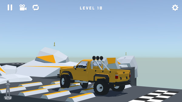 Offroad Mania Image 1