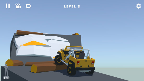 Offroad Mania Image 0
