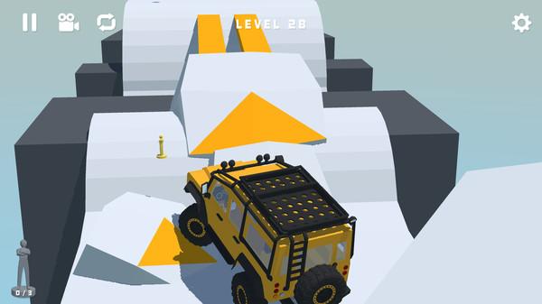 скриншот Offroad Mania 2
