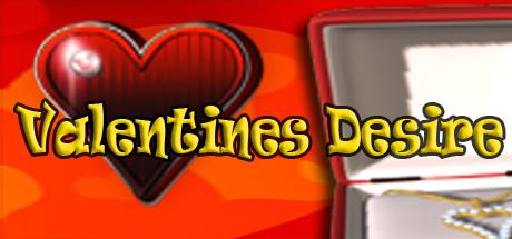 Купить Valentines Desire - Steam Edition