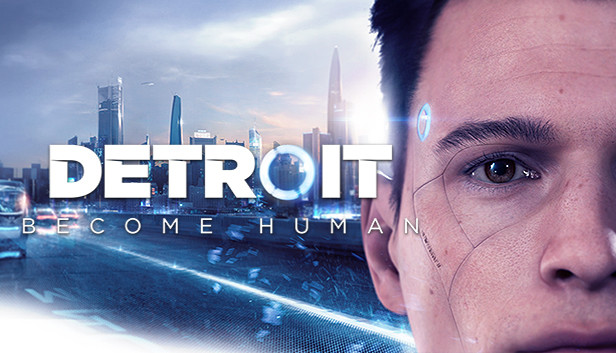 Save 20% on Detroit: Become Human on Steam