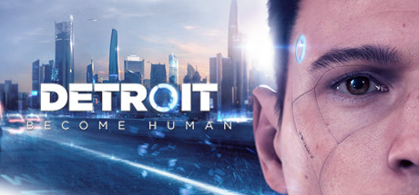 Detroit: Become Human on Steam Backlog