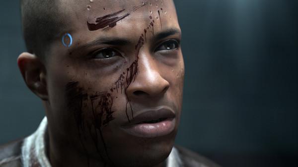Скриншот №12 к Detroit Become Human