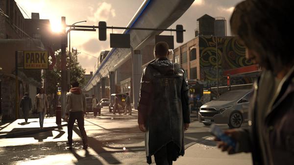 Скриншот №11 к Detroit Become Human