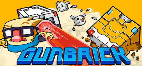 Gunbrick: Reloaded Free Download