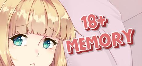18+ MEMORY cover art