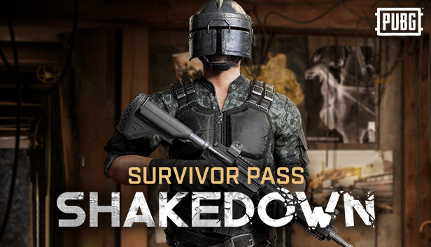 Survivor Pass Shakedown On Steam