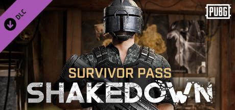 Survivor Pass: Shakedown