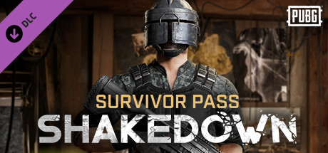 Survivor Pass: Shakedown | DLC
