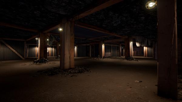 скриншот Survivor Pass: Shakedown 2