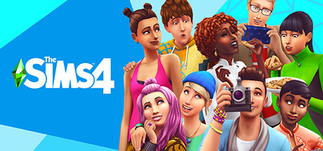 The Sims 4 Free Download (Incl. All DLC + Journey to Batuu)