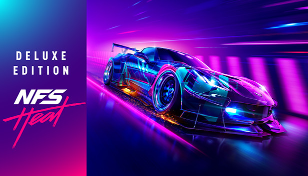 Need For Speed Heat On Steam