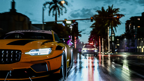 Need for Speed™ Heat Image 2