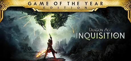 Dragon Age™ Inquisition