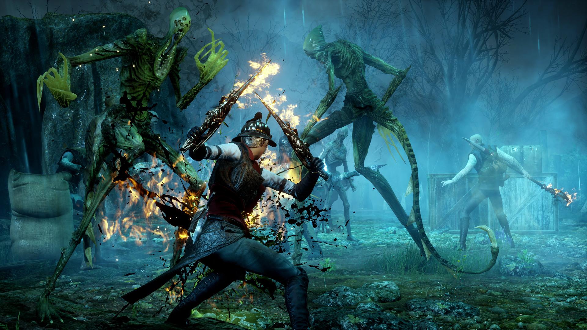 Dragon Age™ Inquisition Resimleri