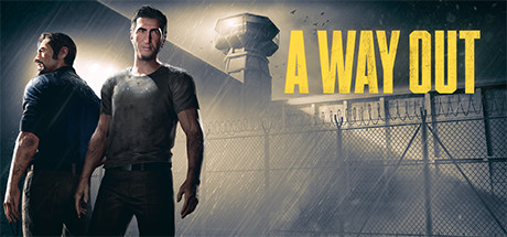 A Way Out cover art