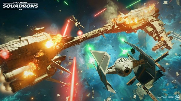 STAR WARS™: Squadrons Image 2