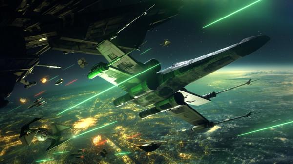 STAR WARS: Squadrons CD Key 3