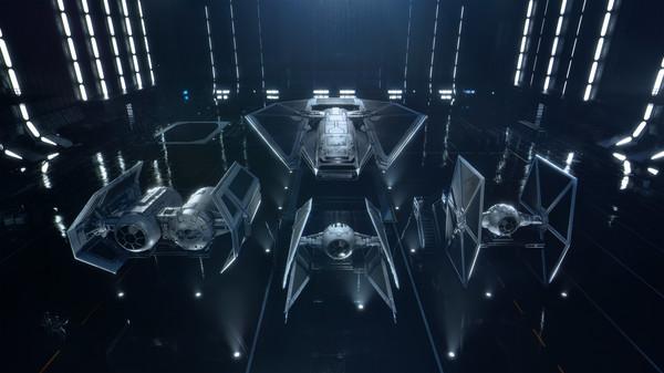 STAR WARS: Squadrons CD Key 1