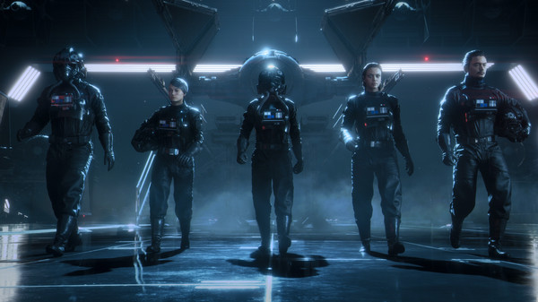 STAR WARS™: Squadrons Image 5