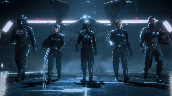 STAR WARS: Squadrons CD Key 2