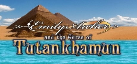 Teaser image for Emily Archer and the Curse of Tutankhamun