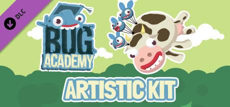 🐛 Bug Academy - Artistic Kit