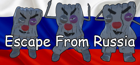 Escape From Russia
