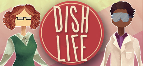Dish Life: The Game cover art