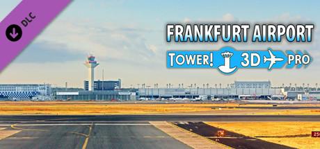 Купить Tower!3D Pro - EDDF airport (DLC)