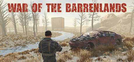 War of the Wasteland cover art