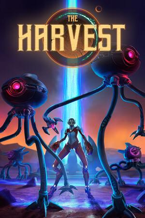 The Harvest poster image on Steam Backlog