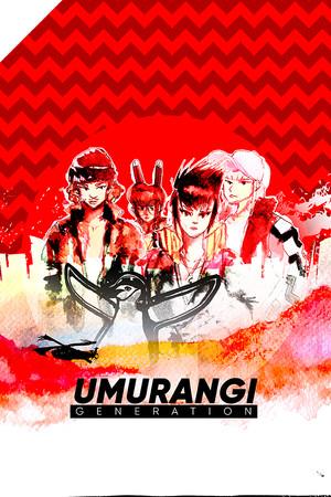 Umurangi Generation poster image on Steam Backlog
