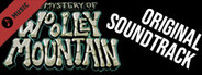 The Mystery Of Woolley Mountain Soundtrack