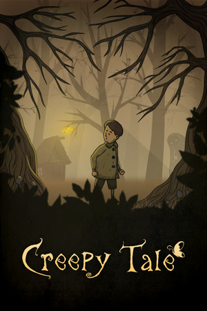 Creepy Tale poster image on Steam Backlog
