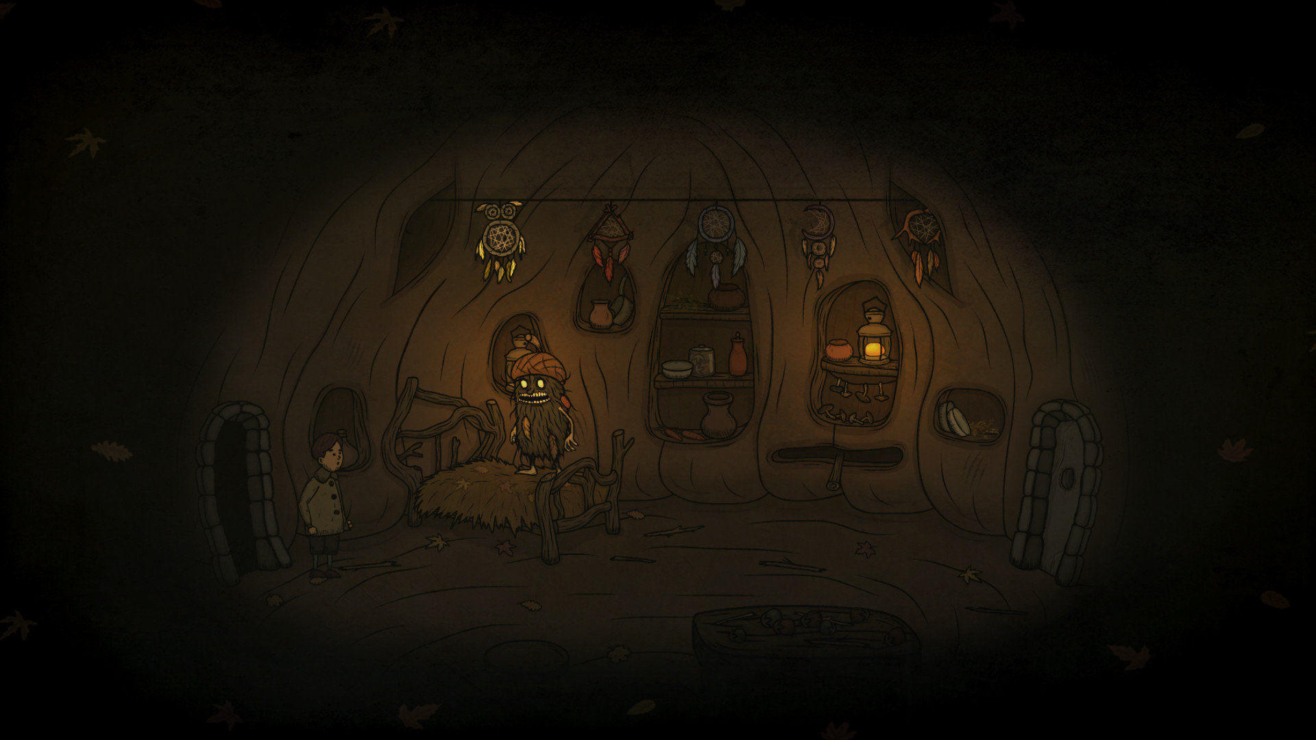 Find the best laptop for Creepy Tale