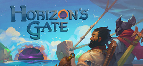 Horizons Gate v1.2.0-PLAZA