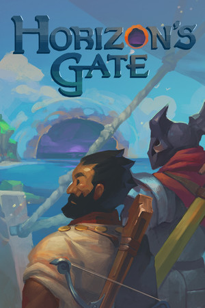 Horizon's Gate poster image on Steam Backlog