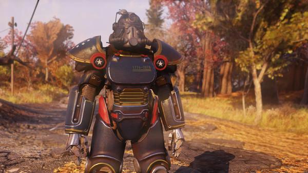 скриншот Fallout 76 Tricentennial Pack 3