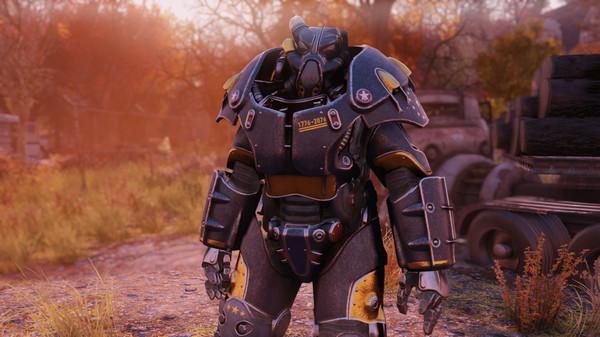 скриншот Fallout 76 Tricentennial Pack 4