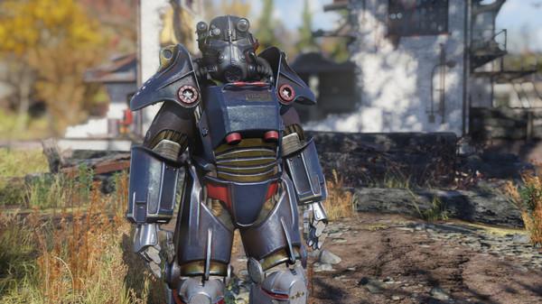 скриншот Fallout 76 Tricentennial Pack 2