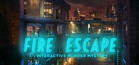 Fire Escape Capa