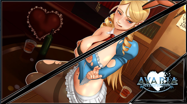 Avaria: Chains of Lust