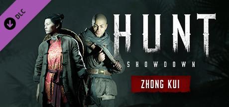 Hunt: Showdown - Zhong Kui