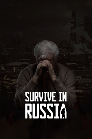 Survive In Russia poster image on Steam Backlog